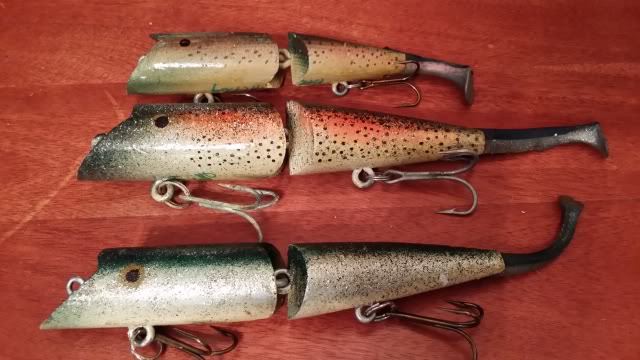 Ac Plugs Best Bass Fishing Lures
