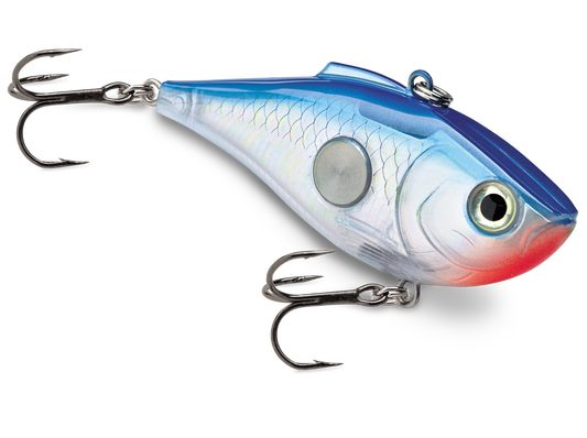 Rapala clackin rap best bass fishing lures for Best bass fishing lures