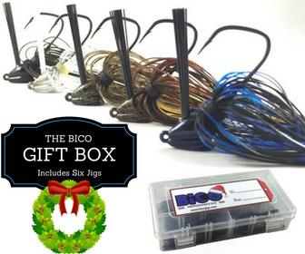 BICO Gift Box Ad
