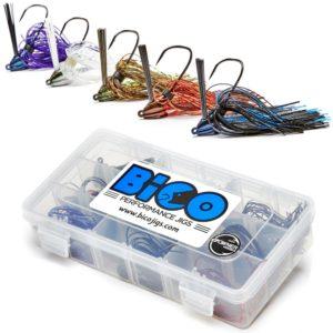 BiCO Jig Box