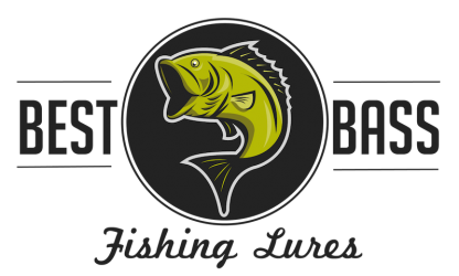 Best Bass Fishing Lures Logo