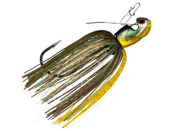 Melee Jig Best Bass Fishing Lures
