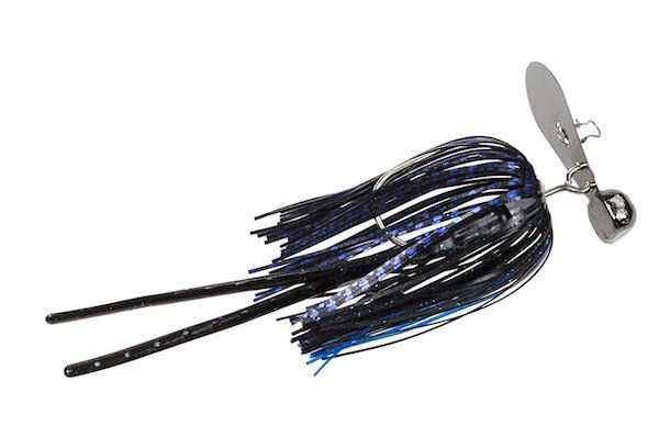 Best Bladed Jigs - Best Bass Fishing Lures