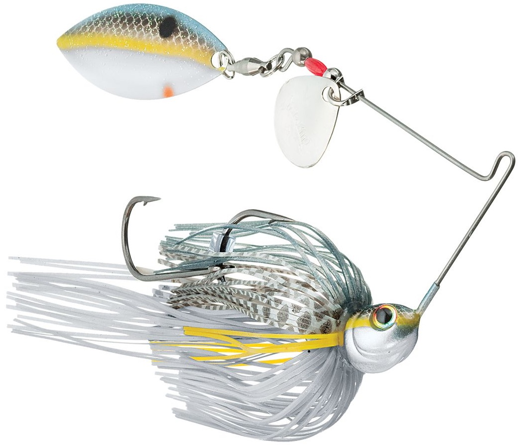 Best Spinnerbaits For Bass - Best Bass Fishing Lures