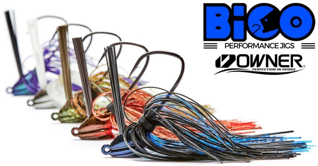 BiCO Performance Jigs