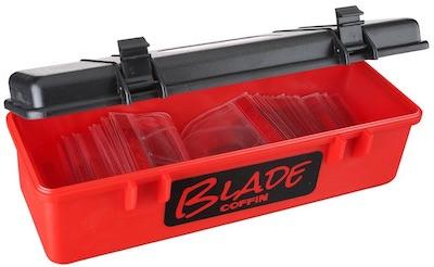 Blade Coffin