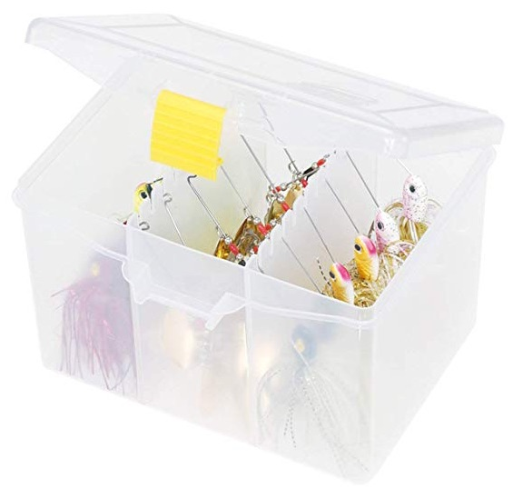 Hanging Spinnerbait Box