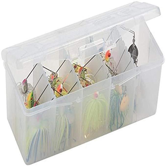 Spinnerbait Box