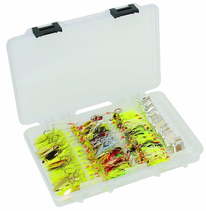 Spinnerbait & Buzzbait Box