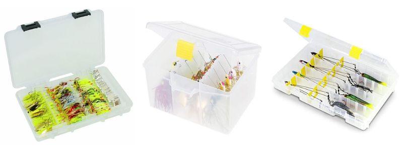 Wire Bait Boxes