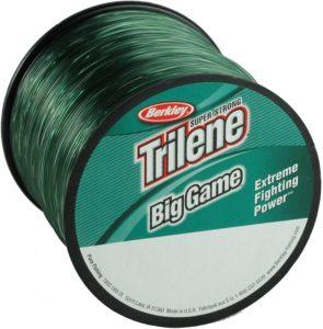 Berkley Trilene Big Game Mono