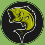 best bass fishing lures email list logo